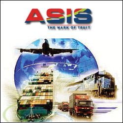 ASIS Logistics Ltd.