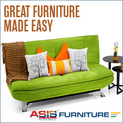 Asis Furniture LLP.